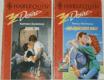 2x Harlequin Desire