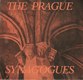 The Prague Synagogues in Paintings. Engravings and Old Photographs