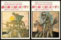 Důmyslný rytíř Don Quijote de la Mancha I-II