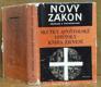 Nový zákon - Skutky apoštolské, Epištoly, Kniha zjevení