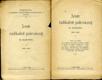 Směr radikálně pokrokový ve studenstvu (1898-1908)