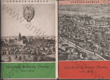 Grafické pohledy Prahy 1493 - 1850