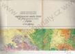Geologická mapa ČSSR