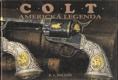 Colt Americká legenda(veľký- širší formát)