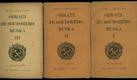 Obrazy ze soudobého Ruska  / kompletní 3 svazky /