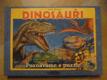 Dinosauři - poznáváme s puzzle