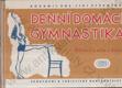 Denní domácí gymnastika