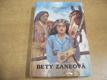 Bety Zaneová