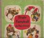 Bruin Furryball in the Circus : [a children's story]