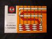 Od uzlíku k tapisérii : macramé-ruční tkaní koberců