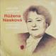 Národní umělkyně Růžena Nasková vypravuje pohádky