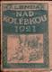Kalendář nad kolébkou - kalendář matek československých na r.1921