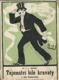 Tajemství bílé kravaty (a jiné humoresky)