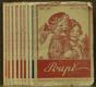 Poupě -  roč. II.  1937-1938