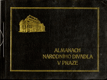 Almanach Národního divadla v Praze