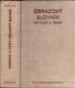 Obrazový slovník německý a český