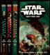 Star Wars — Nový řád Jedi: Heretik 1—3