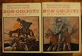 Důmyslný rytíř Don Quijote de la Mancha 1,2