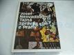Tajná zpráva z Prahy futuro-román, Kniho