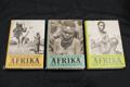 Afrika snů a skutečnosti. Díl 1., 2., 3.