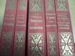 Série 5 knih z nakl. J. Otto. Ottovy 60ti korunové serie. viz po