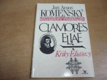 Clamores Eliae. Křiky Eliášovy