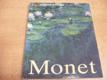 Claude Monet. Život a dílo ed. Malý u