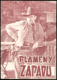Plameny západu - Flame of the West
