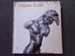 Auguste Rodin - Luba Belohradská
