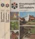 Encyklopedie pro zahrádkáře 2 svazky