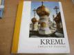 Kreml. Umělecké památky fotografická publ