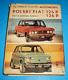 Automobil Polski Fiat 125 P, 126 P : popis, údržba, opravy