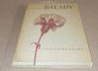 Jiří Wolker: Balady (11 dřevorytů Václav Mašek)