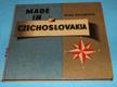 Made in Czechoslovakia - Bojarová