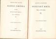 Alois Jirásek Sebrané spisy XLII. Husitský král. Vydáno 1936