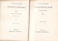 Alois Jirásek Sebrané spisy XXIV. Z různých dob, povídky. Vydáno 1931.