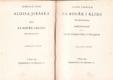 Alois Jirásek Sebrané spisy XXI. Za bouře i v klidu, Obětovaný. Vydáno 1930.