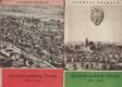 Grafické pohledy Prahy 1493-1850  /2 knihy