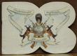 Křesadlo - Andersenův čtyřlístek