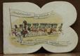 Statečný cínový vojáček - Andersenův čtyřlístek