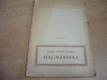 Máj-Marinka