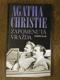 Agatha Christie - Zapomenutá vražda