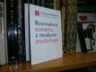Rozvodová tematika a moderní psychologie