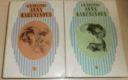Anna Kareninová 1. a 2. díl