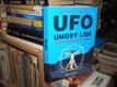 UFO - Únosy lidí