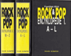 Rock & Pop Encyklopedie 1-2