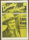 Eddy King střílí bleskurychle - Divoký západ č. 36