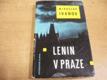Lenin v Praze