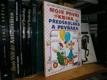 Moje první kniha předškoláka a prvňáčka