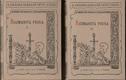 Rozmanitá prosa I., II. a III.
